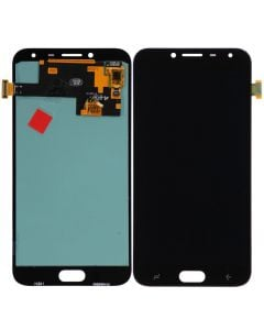 LCD Screen and Digitizer Assembly for Samsung Galaxy J4 (J400) (No Frame) (Black)