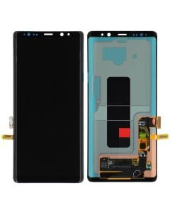 Replacement LCD Digitizer Assembly, Black  For Samsung Galaxy Note 8 (N950)