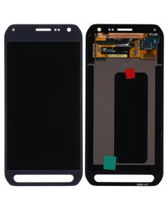 Refurbished - OLED Screen and Digitizer Assembly for Samsung Galaxy S6 Active (G890) (No Frame) (Blue)