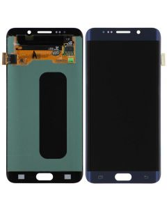 Replacement Samsung Galaxy S6 Edge + Plus LCD Screen & Digitizer Assembly, Black