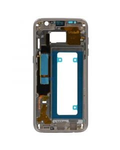 Mid Frame for Samsung Galaxy S7 Edge (G935) (Gold)
