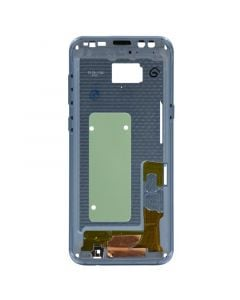 Mid Frame for Samsung Galaxy S8 Plus (G955) (Coral Blue)