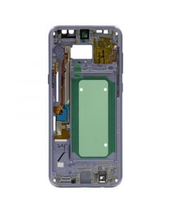Mid Frame for Samsung Galaxy S8 Plus (G955) (Orchid Gray)