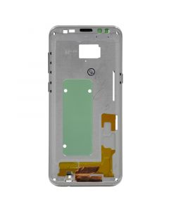 Mid Frame for Samsung Galaxy S8 Plus (G955) (Arctic Silver)