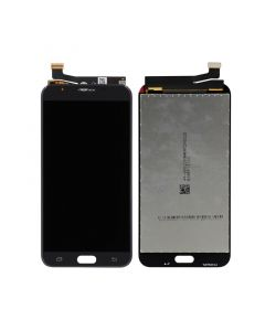 LCD Screen and Digitizer Assembly for Samsung Galaxy J7 Perx (J727) (No Frame) (Black)