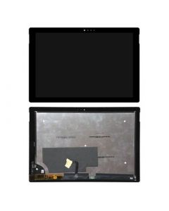 Refurbished - LCD Screen and Digitizer Assembly for Microsoft Surface Pro 3 (No Frame) (Black)