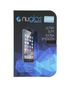 9H Premium Tempered Glass Screen Protector for iPhone 5 / 5C / 5S / SE (Retail Packaged)