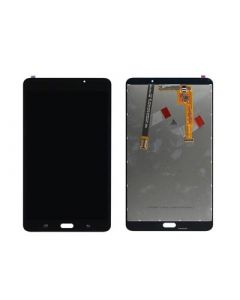 """Refurbished - LCD Screen and Digitizer Assembly for Samsung Galaxy Tab A 7.0"""" (T280) (No Frame) (Metallic Black)"""