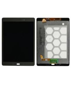 """Refurbished - LCD Screen and Digitizer Assembly for Samsung Galaxy Tab A 9.7"""" (T550) (No Frame) (Black)"""