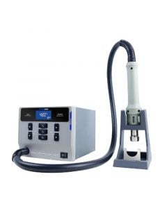 ATTEN ST-862D Hot Air Rework Station (1000W) with  Lead-free Hot Air Gun Soldering Station for PCB Soldering Repair