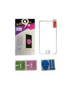9H Premium Tempered Glass Screen Protector for iPod Touch 5th / 6th Gen (Retail Packaged)