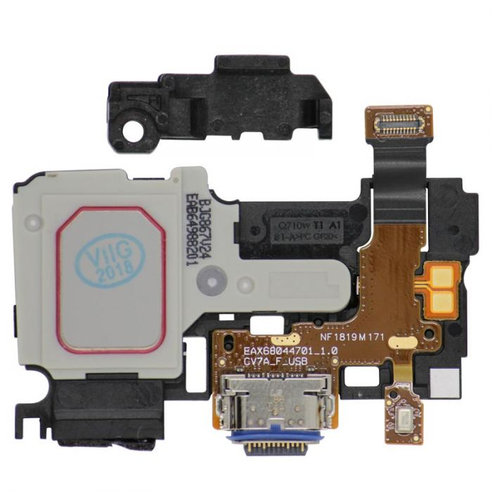 Replacement Charging Dock Assembly for LG Stylo 4
