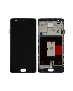 Injured Gadgets: OnePlus 3 Repair Parts Center  We carry all the